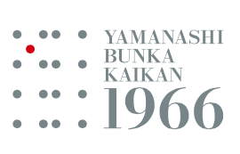 YAMANASHI BUNKA KAIKAN 1966